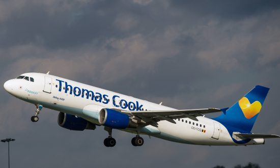 British Woman Kicked Off Thomas Cook Flight After Calling Muslim Passengers 'Terrorists' and a 'Threat'