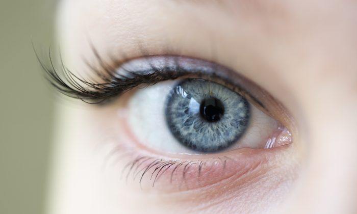 blue eye(KatelynK/iStock/Thinkstock)