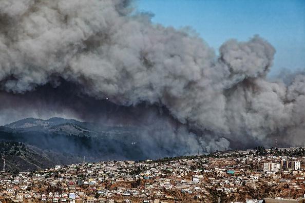 (Photo credit should read FRANCESCO DEGASPERI/AFP/Getty Images)