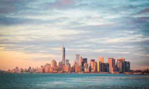 Can New York Benefit From Brexit?