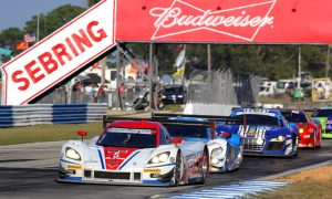 Tudor Championship Set for Success in Second Sebring 12 Hours
