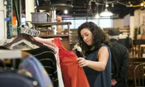 Top Tips for Vintage Shopping