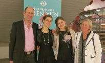 Family Drives Over 300 Miles for Shen Yun