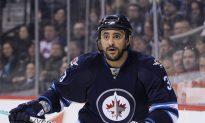 Byfuglien More Than a Big Loss for Winnipeg Jets