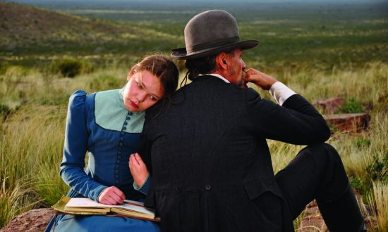 Rewind, Review, and Re-Rate: 'Jauja': An Art-House Flick Exclusively for Viggo Mortensen Fans