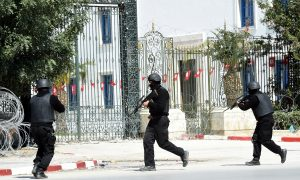 ISIS Has Been Calling for Terrorist Attacks in Tunisia for Some Time Now