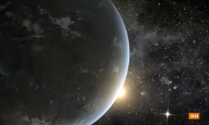 New Research Predicts Billions of Livable Milky Way Planets (Video)