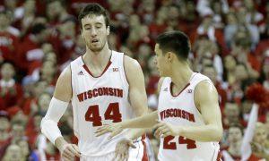 Why Wisconsin Has the Best Shot to Beat Kentucky