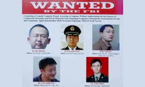 China Let It Slip That Its Cyber Army Is Real