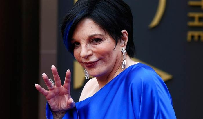 Liza Minnelli going back to rehab