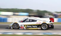Action Express Leads Field at First Sebring 12 Hours Practice