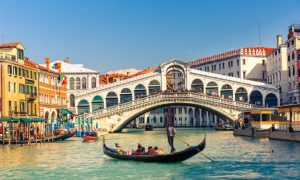 5 Not-to-Be-Missed UNESCO Sites in Italy