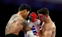 Should Boxing Be Banned?