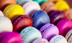 Best Sugar Alternatives: An Infographic