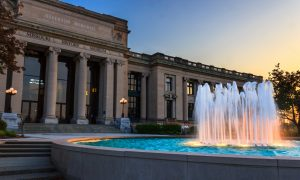 Missouri History Museum in Hot Water Over Canceling Event