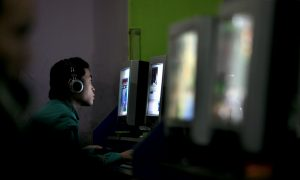 Reuters Websites Shut Down in China
