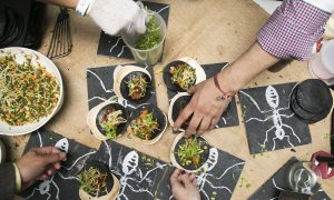 LuckyRice: Boldly Going Where No Asian Food Has Gone Before