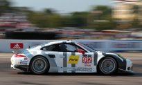 Porsche Sweeps GTLM Qualifying for Tudor Championship 63rd Sebring 12 Hours