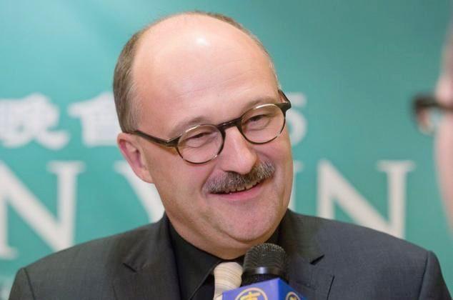 Frankfurt Welcomes Shen Yun