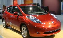 Could Electric Cars Make Heat Waves Less Deadly?