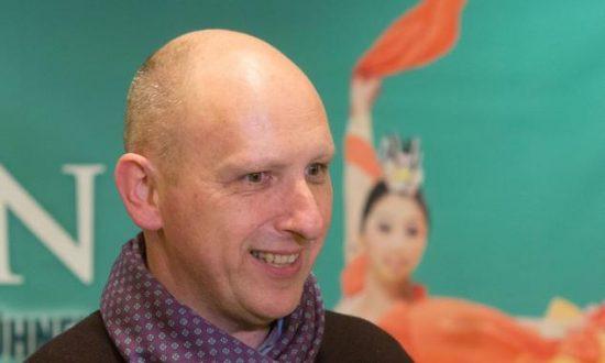 Writer Feels Empathy and Warmth at Shen Yun