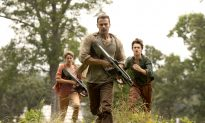 'Insurgent' Could Use More Divergence