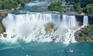 The Niagara Falls Adventure