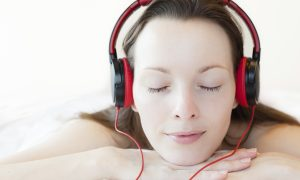 Healthy Songs: The Amazing Power of Music Therapy