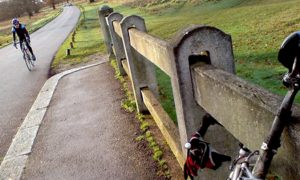 Cycling in Britain: Three Great London Climbs