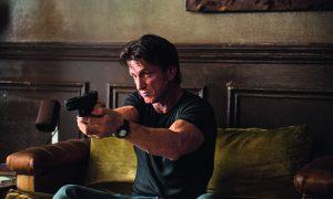 'The Gunman': Sean Penn's Congo Temp Gig