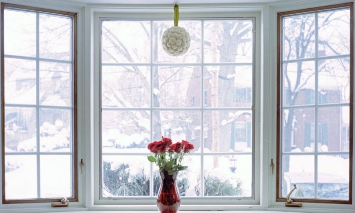 Energy-efficient windows increase the comfort of your home by reducing the amount of air leaks. (eiei.home)