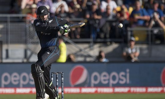 The Four Quarters of Cricket: The ODI QF's