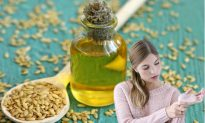 External Flaxseed Oil Treats Carpal Tunnel Syndrome