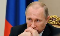Putin Looks to Remove American Influences From Russia