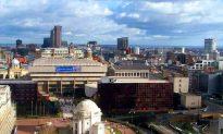 Shen Yun Bringing Divine Chinese Culture to Birmingham