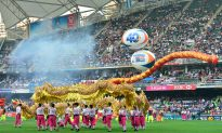 Hong Kong Sevens 2015: Day 1