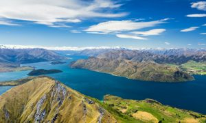 Spring Holidays in New Zealand