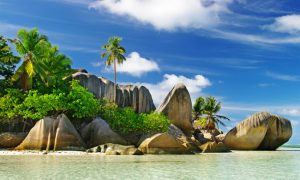 Top 4 Things to Do in Seychelles