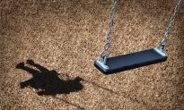 Parents Abused as Children Aren't More Likely to Physically Abuse the Next Generation