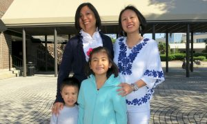 Shen Yun Inspires Family to Take Pride in Chinese Heritage