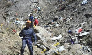 Germanwings Crash Video: Editor Says Cell Phone Footage Very Disturbing