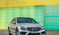 Mercedes-Benz C-Class Adds Class