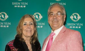 Production Engineer: Shen Yun Shows 'Good Prevails Over Bad'