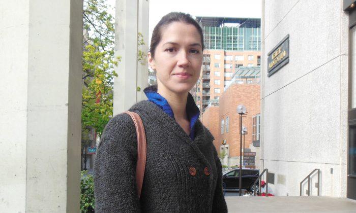 Shen Yun Moves Through Heart of Portland Audience