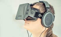 Virtual Nose Keeps Gamers From Feeling Sick