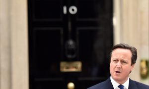 EU Weighs Unprecedented Reform as Britain Threatens to Leave