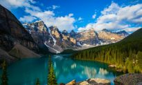 The Beauty of Canada