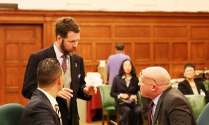Falun Gong Named as Organ-Harvested Group in Amended Parliamentary Motion