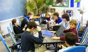 Do Mobile Devices in the Classroom Really Improve Learning Outcomes?