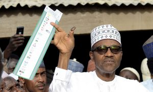 Buhari Wins, but the New President of Nigeria Faces an Enormous Challenge